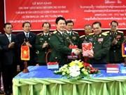 Vietnam-Laos: publication d'ouvrages sur l'histoire militaire