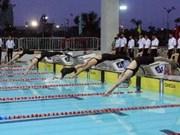 Plongeon: les Vietnamiens premiers du championnat d'Asie junior