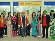 La Journée de la famille de l'ASEAN célébrée en Argentine