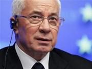 Le Premier ministre ukrainien attendu au Vietnam