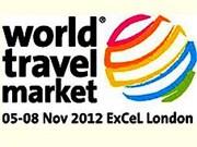 Le Vietnam participe au World Travel Market 2012 à Londres