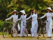 Le Vietnam à un festival de cultures au Mexique