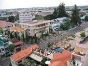 Aide de la BM pour la réhabilitation urbaine de Can Tho