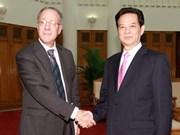 Début du 4e ''Ponts-Dialogues vers une culture de paix'' à Hanoi