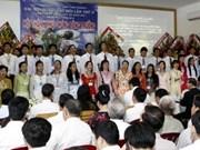 Ouverture de la 2e AG de l'Eglise Baptiste du Vietnam