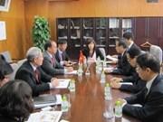 Le Vietnam veut renforcer la coopération agricole avec le Japon
