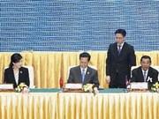 L'ASEAN doit valoriser son rôle central dans la région
