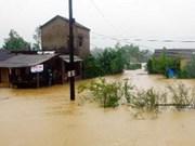 Conférence sur le contrôle des risques des calamités naturelles