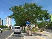Da Nang est l'une des 20 villes les plus propres