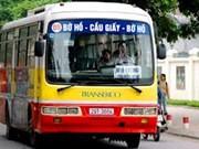 Séminaire Vietnam-France sur les transports publics