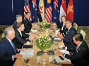 Le Vietnam plaide pour le dialogue mondial et le TPP