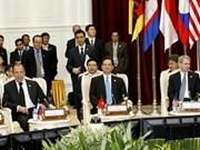 Le PM Nguyen Tan Dung au Sommet de l'Asie de l'Est