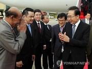 Plus d'aides sud-coréennes pour l'Asie du Sud-Est
