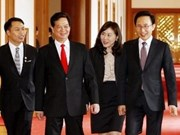 Commerce, élément phare des relations Vietnam-R. de Corée