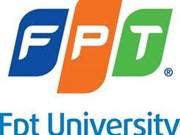 L'université FPT reçoit trois étoiles par QS Stars
