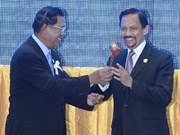 Fin du 21e Sommet de l'ASEAN