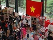 Le Vietnam à la Foire internationale Bazaar de Genève