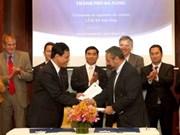L'ADF appuie la riposte de Dà Nang au réchauffement