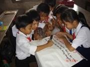 ActionAid : 20 ans de lutte contre la pauvreté au Vietnam
