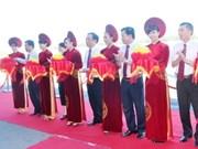 VietJetAir: nouvelle ligne aérienne Ho Chi Minh-Ville-Huê