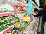 Novembre: faible hausse de l'IPC national