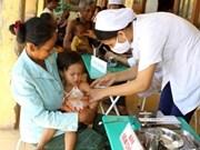 OMD: importants acquis du Vietnam dans la santé