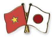 Dialogue stratégique de la défense Vietnam-Japon