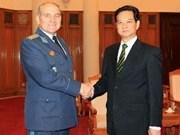 Vietnam et Bulgarie renforcent leur coopération dans la défense