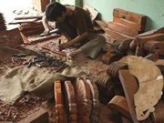 Le Vietnam, 1er exportateur de bois et produits en bois en Asie du Sud-Est
