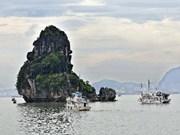Ha Long : exploiter les potentiels du tourisme