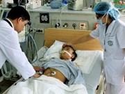 Le PPP dans la santé au centre d'un colloque à Hanoi