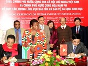 Vietnam et Afrique du Sud coopèrent pour protéger la biodiversité
