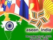 L'ASEAN et l'Inde forgent un partenariat stratégique