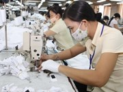 Forte croissance des exportations vietnamiennes en Espagne