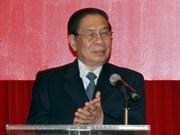 Vietnam-Laos intensifient leurs échanges commerciaux