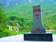 3e réunion du Comité mixte Vietnam-Chine sur la frontière terrestre