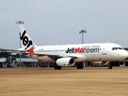Jetstar Pacific fait voler ses cinq nouveaux A320