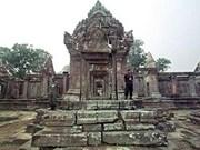 Le PM cambodgien appelle à l'édification de frontières pacifiques avec la Thaïlande