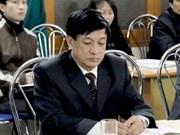 Expropriation: un ex-président de Tiên Lang poursuivi