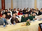 Les administrations vont intensifier leur assistance des organisations religieuses