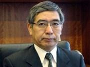 La BAD prédit une croissance de 7% en Asie en 2013