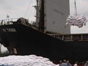 Le Vietnam entend exporter 7,5 M de tonnes de riz en 2013
