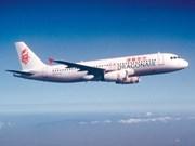 Dragonair va inaugurer des vols directs Hong Kong-Da Nang en mars