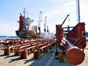 Doosan Vina exporte un équipement de 3.500 tonnes en Arabie saoudite