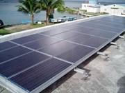 Une usine de panneaux solaires à Thua Thien-Hue