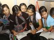 Séminaire sur l'apprentissage toute la vie en ASEAN