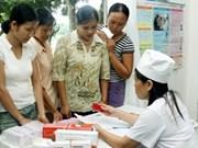 Succès du Vietnam dans le planning familial