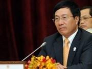 Vietnam - Royaume-Uni : 2013 pour stimuler la coopération