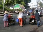 Renforcement de la lutte contre pauvreté en milieu urbain