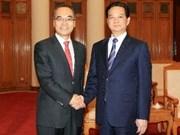 Le Vietnam favorise toujours les investissements sud-coréens